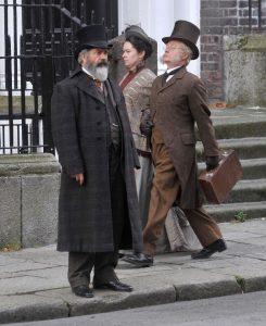Mel Gibson; Charlotte Rose Keating